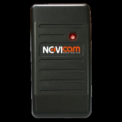 6 816₸ — Novicam ER12W (ver. 4310) - всепогодный считыватель Em-Marin
