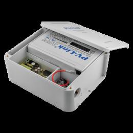 PV-Link PV-DC3Ab (ver.211) - уличный блок бесперебойного питания 12 Вольт 3 Ампера IP66 с АКБ
